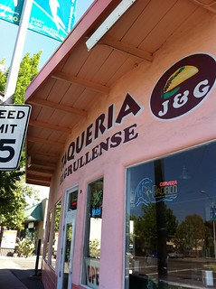 Taqueria el Grullense in Palo Alto | by Lawrence Sinclair