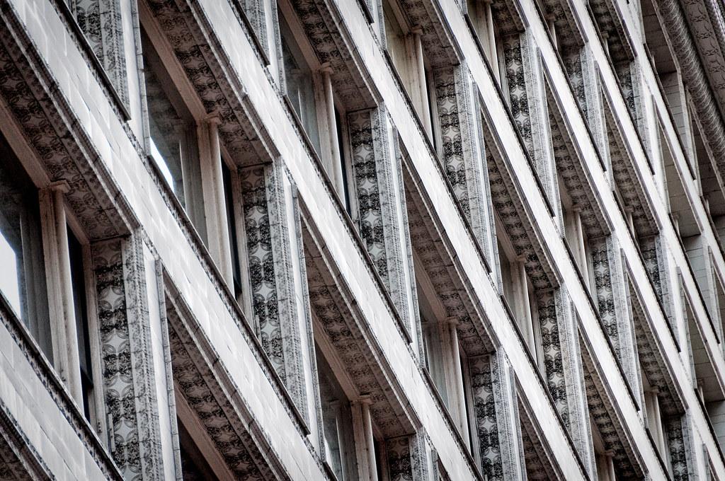 Ornamentation 1 Carson Pirie Scott Building 1899 1