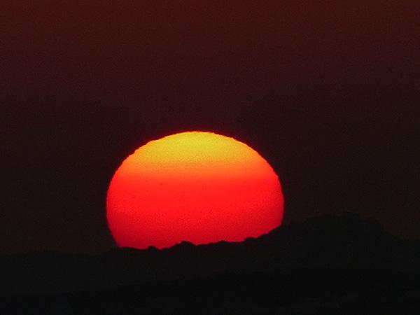 soleil grec