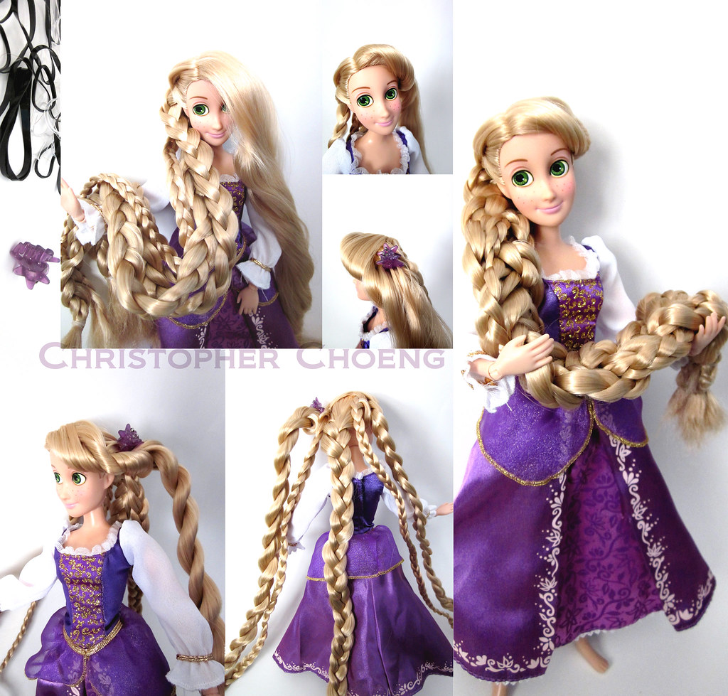 A Tangled Tutorial So You Ve Recently Purchased A