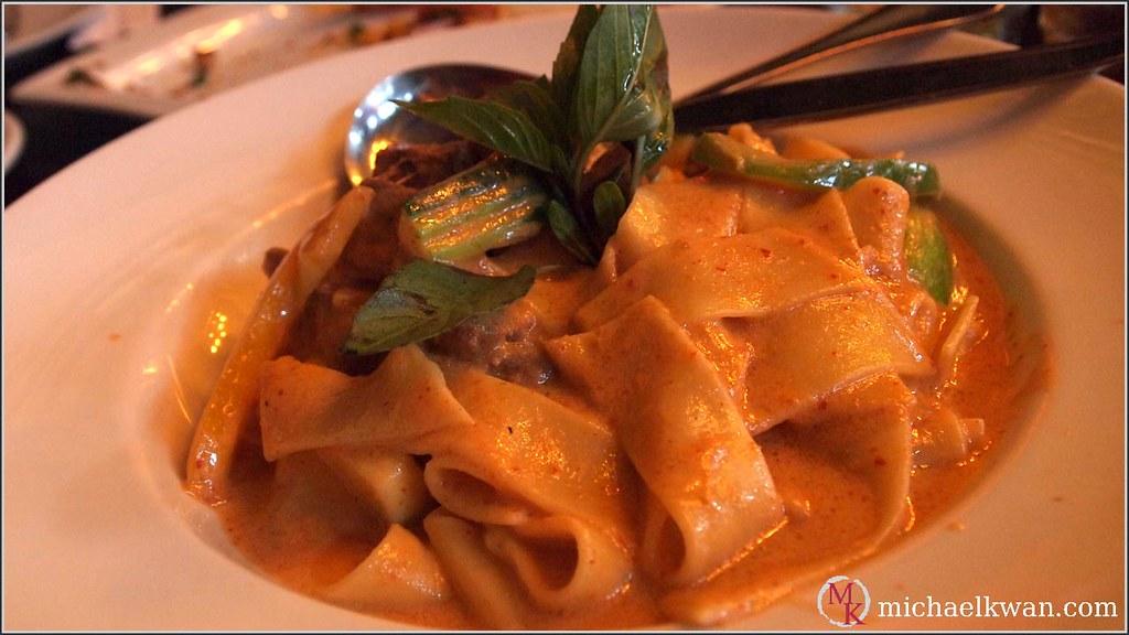 Charm Thai Food Okc