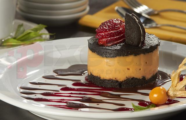 Cake Art Quito : Oreo Cheese Cake - Ecuador - Food Styling Fotograf ia ...
