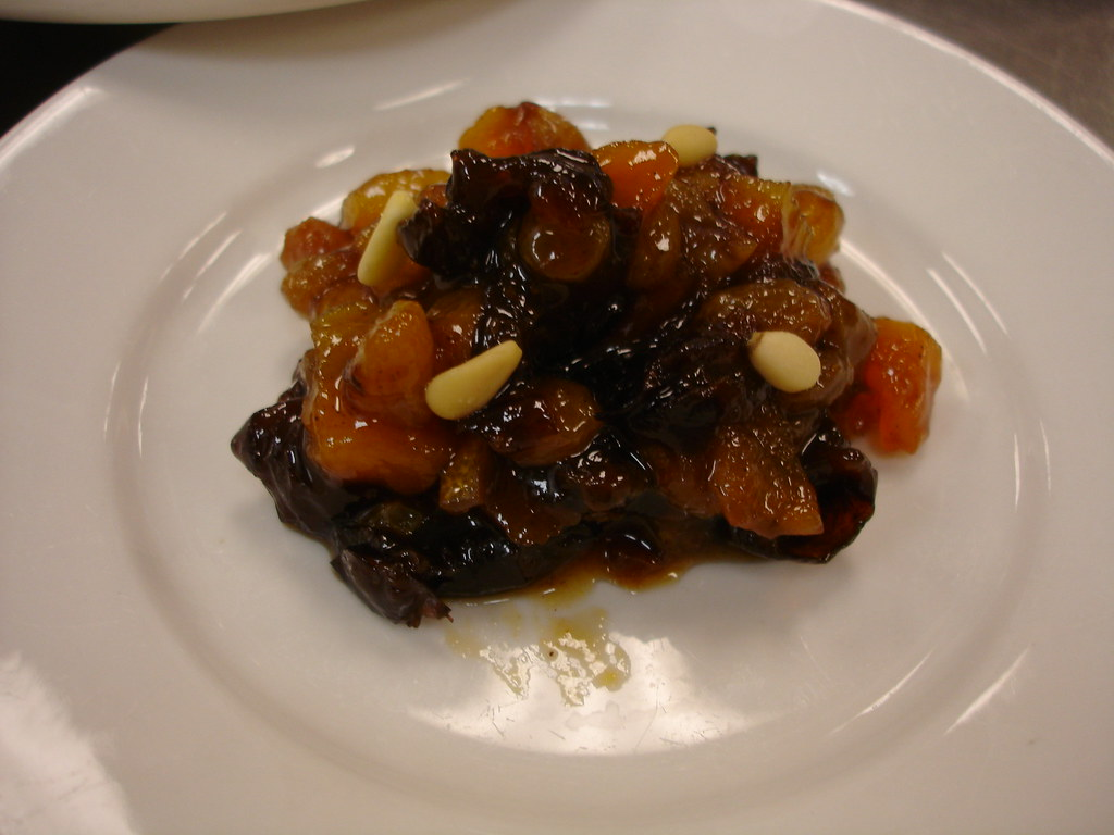 Will Fruit Compote Go Mouldy If Stored At Room Temperature