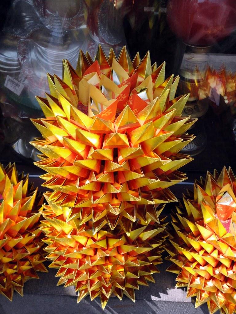 Golden Pineapple Craft Reservers