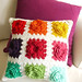 Crochet: Ethel Cushion