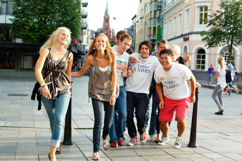 kontaktannonser gratis girls in norway
