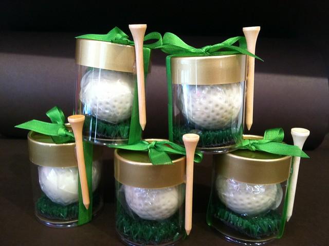Chocolate Golf Balls Flickr Photo Sharing