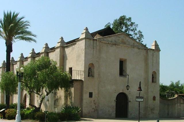 Mission San Gabriel Arcangel Flickr Photo Sharing