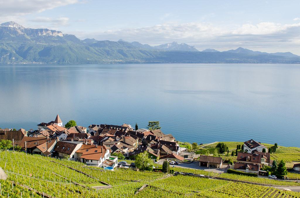Grandvaux Switzerland  City new picture : Villette, Grandvaux Switzerland | Gabriel Garcia Marengo | Flickr