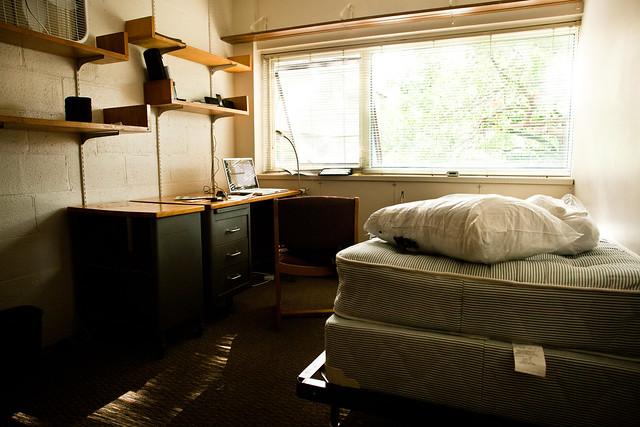 Create Your Dorm Room