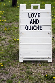 365/5.10.11 (love and quiche) | by art and lemons