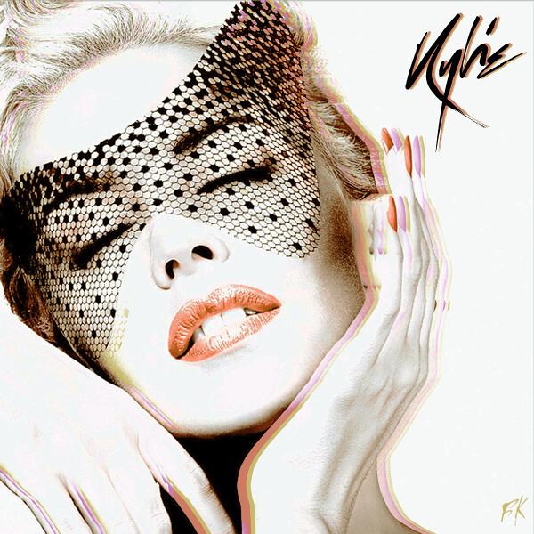 Kylie Minogue - X [BK's SOC #14] | Bad Kid's Summer Of ... X Album Cover