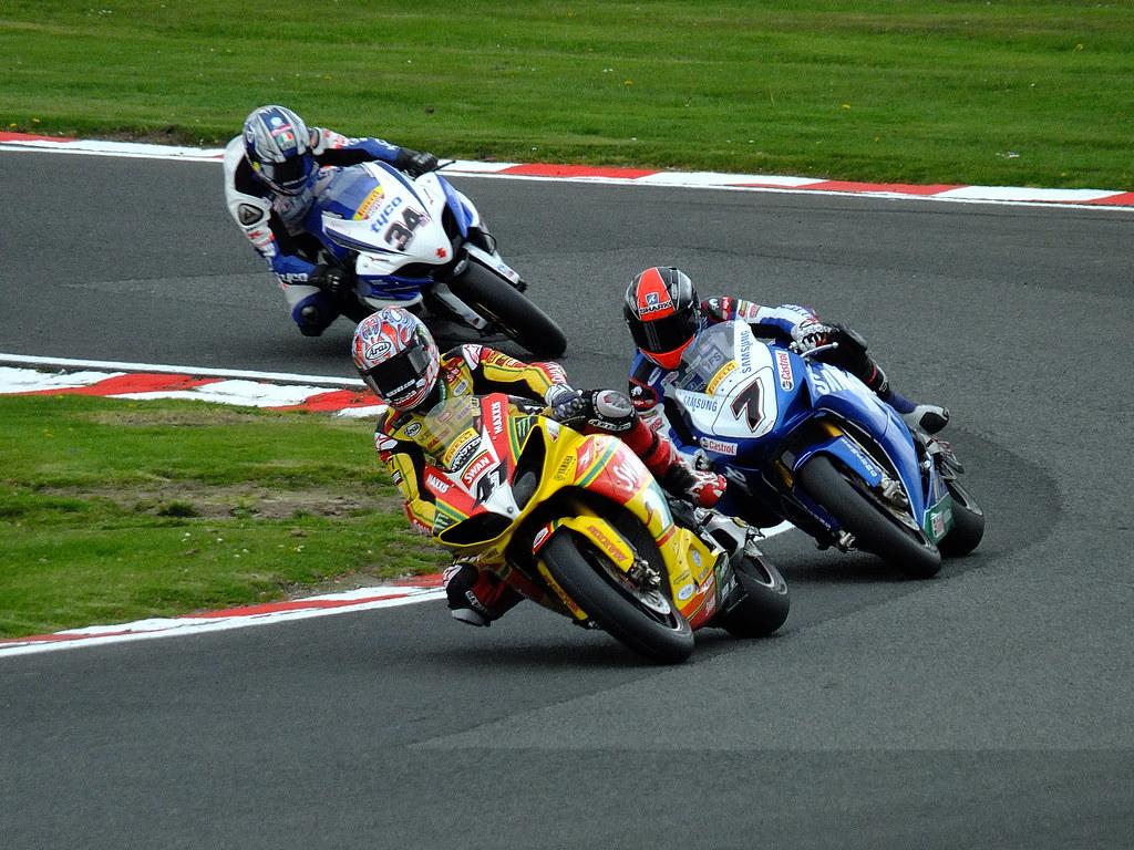 Yamaha Superbike Team