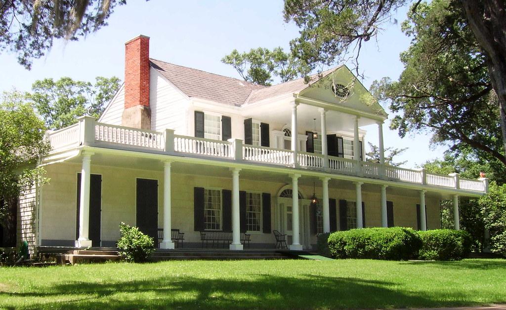 Linden Antebellum Home Natchez Mississippi Scottoldham