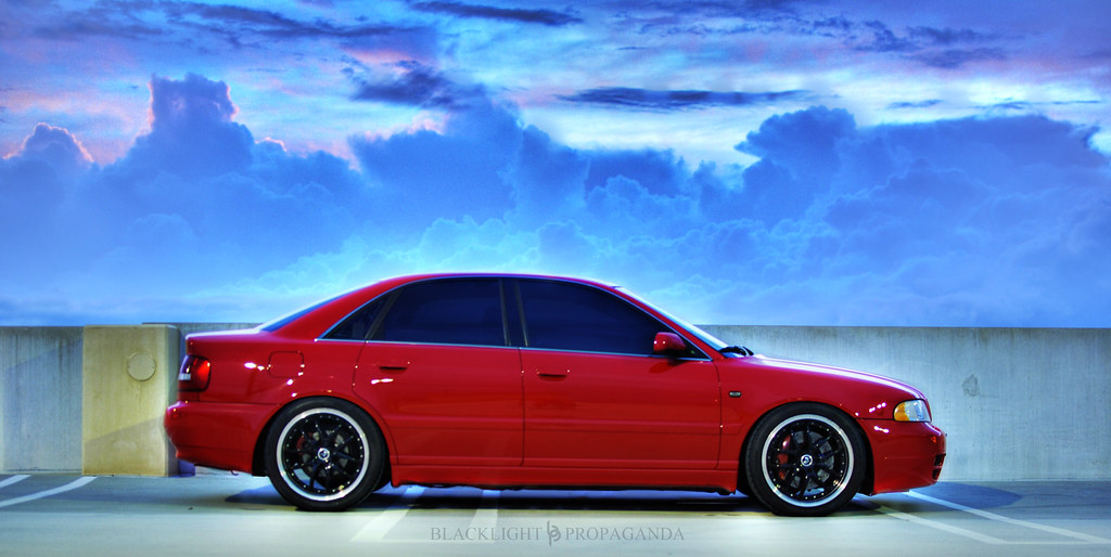 Laser Red B5 S4 HDR PS Lowered | Lowered for eye safety ...