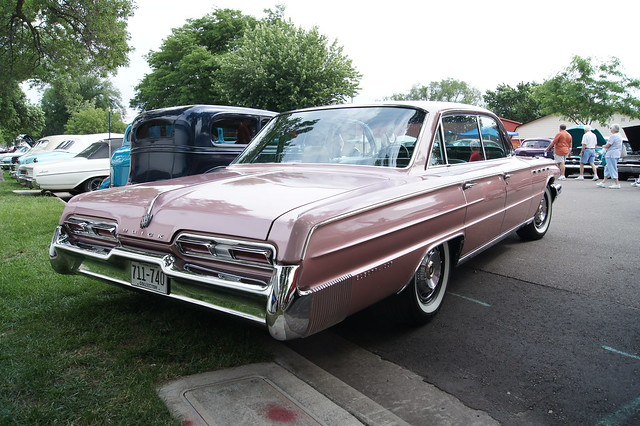 1962 Buick Electra 225 Flickr Photo Sharing