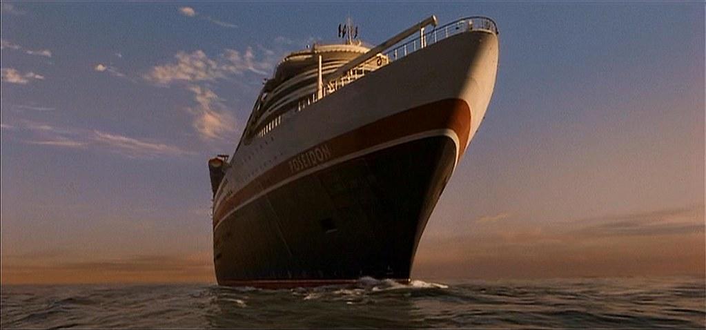 RMS Poseidon | Poseidon (2006) | Guardian Screen Images | Flickr