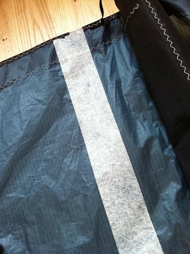 scotch de peintre appliquer le scotch de peintre sur l 39 int flickr photo sharing. Black Bedroom Furniture Sets. Home Design Ideas
