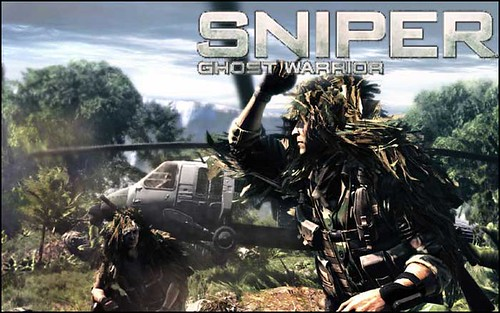 Stick Sniper Unblocked