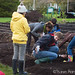 Farmers on 57th organic gardening course, Class #2