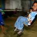 crianças amazônicas