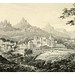 018-Palacio de Emmanuel Cintra-Portugal illustrated in a series of letters-1829