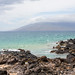 Rocky Point near Keawapaku Beach Maui