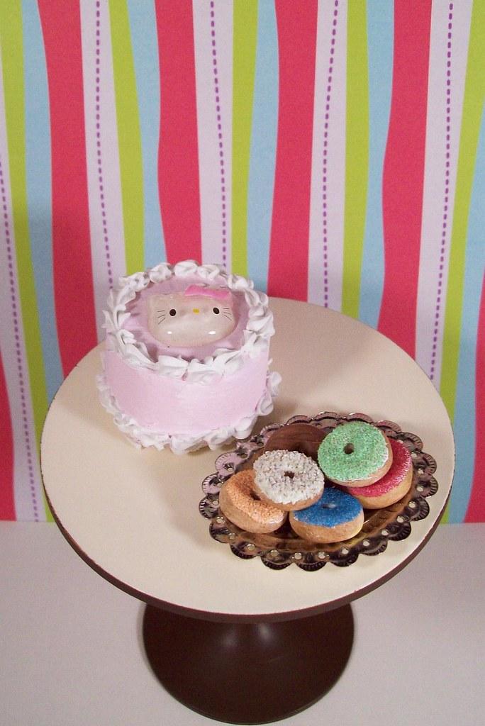St Birthday Cake Pop Ideas
