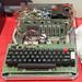 ASCII keyboard