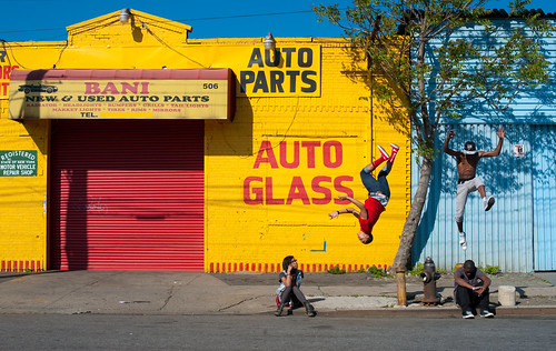 Quiet Sunday: Hunts Point, Bronx | by Chris Arnade