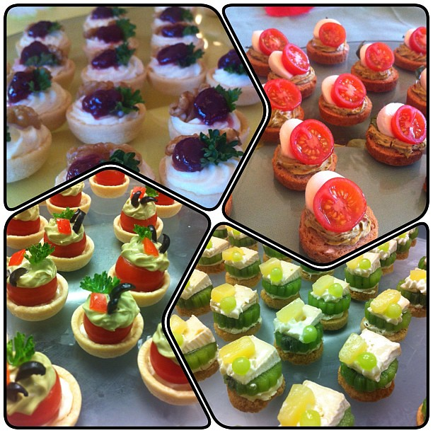 Finger Food Ideas For  Month Old Babies