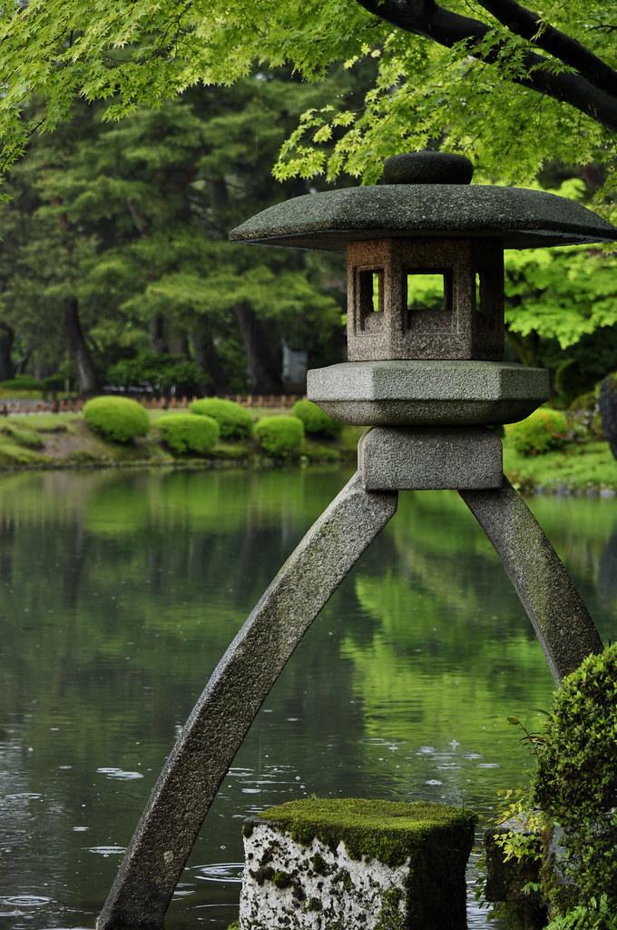 Dsc39043023600 kenrokuen garden kanazawa pirka for Jardin kenrokuen