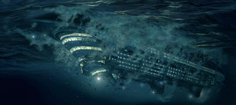[TRAMA] Poseidón 14225778055_a64cc38f36_b