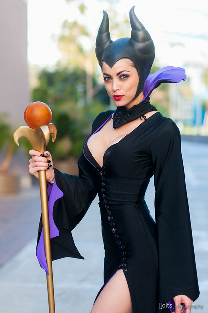 maleficent genderbend cosplay by - photo #33