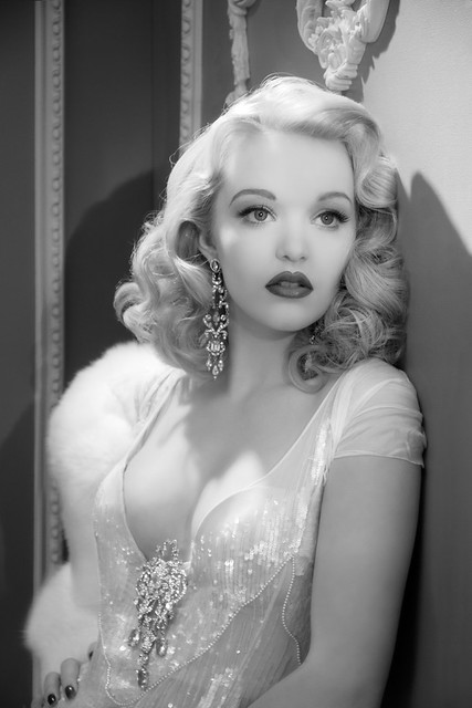 Inspired By George Hurrell 3 Flickr Photo Sharing