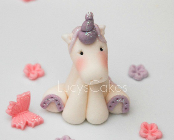 Unicorn Pony Horse Cake Topper Visit My Website Link