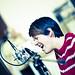 Ellie Recording 2