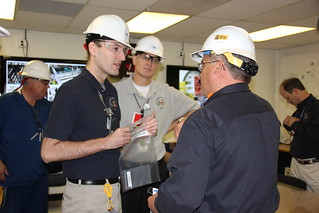 Chairman Visits San Onofre Nuclear Plant - Apr. 6, 2012 | by NRCgov