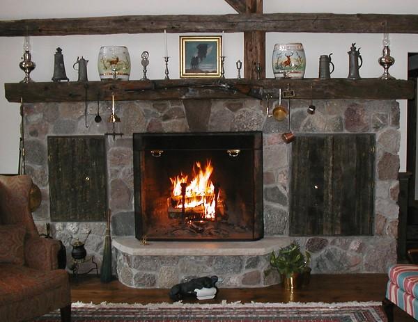 Fireplace Glass Replacement 4s John Beckstead
