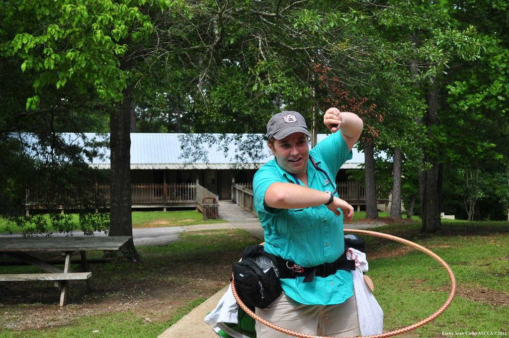 Camp Seale Harris- Junior Week: Monday | Camp ASCCA