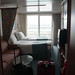 Our fancy balcony room