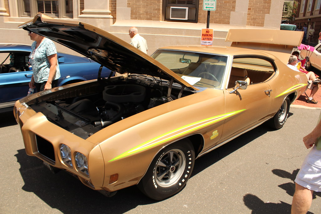 Warrenton Car Show Father S Day