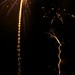 Fireworks Trails