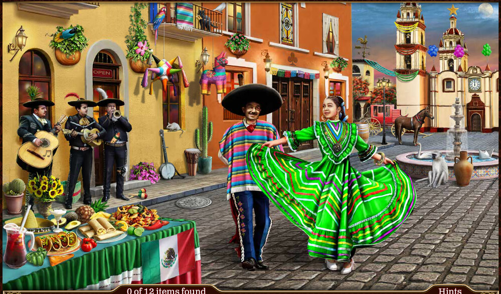 Image Result For Free Mexican Fiesta