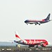 Sriwatra and Air Asia