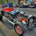 Modified 1927 Model T