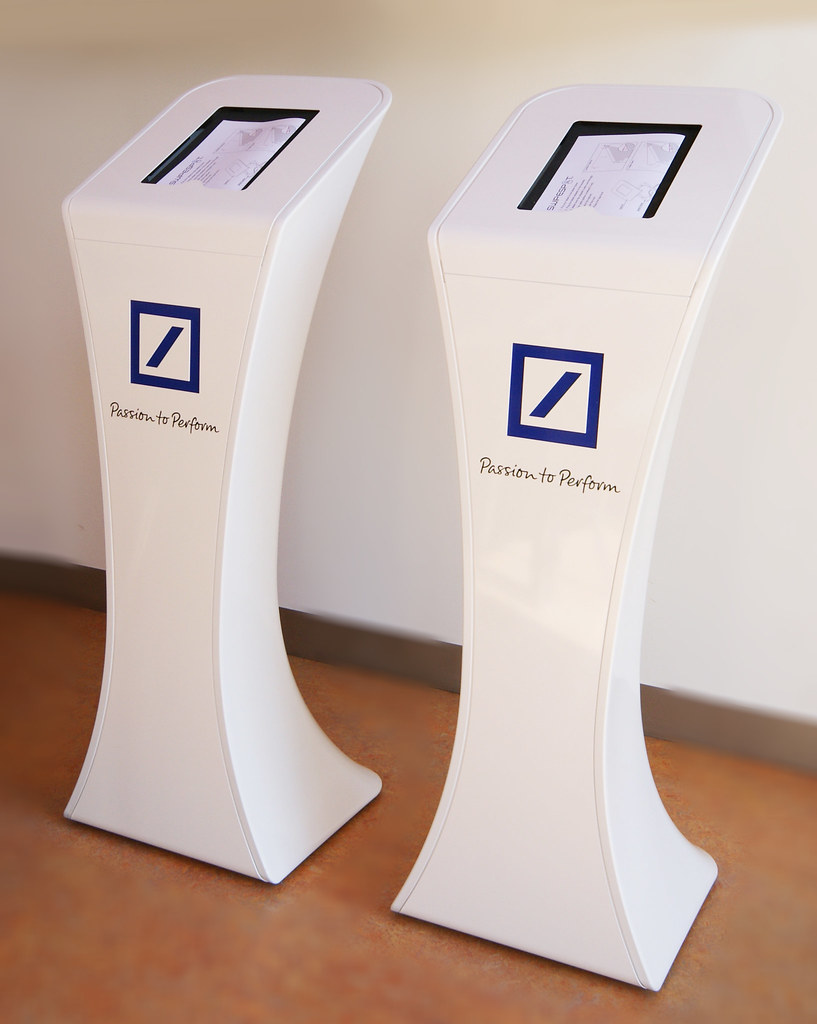 deutsche bank finder