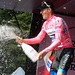 Ryder Hesjedal - Giro d'Italia, stage 8