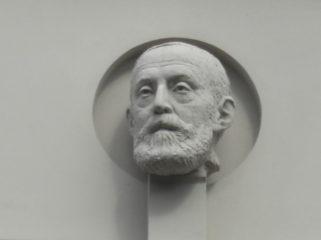 Nobelpreis Robert Koch