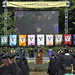 Vanderbilt University Commencement 2012. Photos by Joe Howell